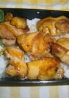 簡単☆鶏マヨ照り焼き