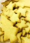 小麦粉、卵、乳不使用 米粉クッキー