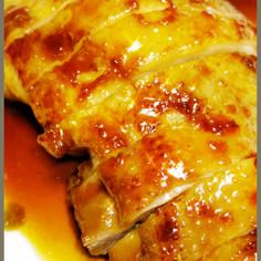 鶏肉マニア考案!鶏もも肉の照り焼きチキン