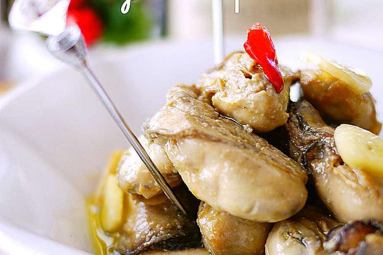 牡蠣 の オイル 漬け オトナの味わい、牡蠣のオイル漬けを牡蠣マニアが解説します