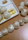 ☆離乳食・幼児食にちびおにぎりの作り方☆