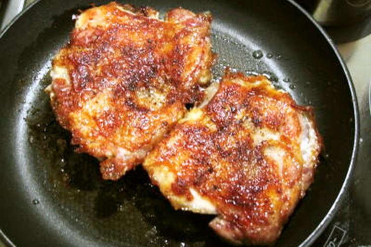 ソテー チキン ガッテン流チキンソテーの焼き方!時間とコツは?皮パリパリの味は?