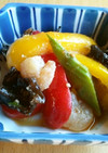【薬膳レシピ】キクラゲとアスパラのエビ炒