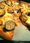 基本のふわふわピザ生地