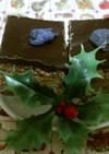 東プロイセン風蜂蜜のケーキ