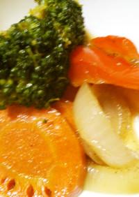 野菜嫌い克服!超簡単!野菜のおひたし