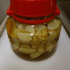 意外と簡単!青森りんごで自家製りんご酢