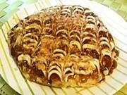 ◆簡単で美味♡ふわふわ大阪お好み焼き◆の写真
