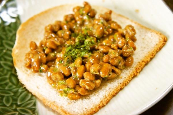 納豆嫌いを克服できた!うわさの納豆パン