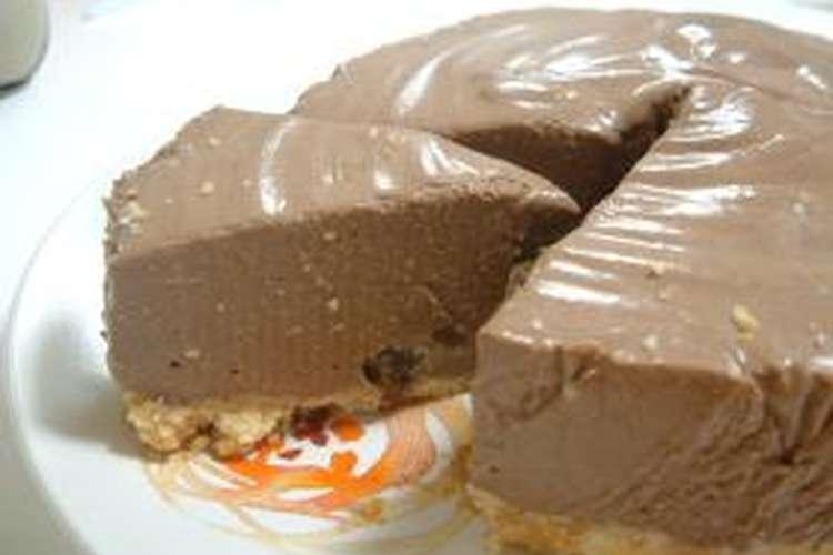 カロリー レアチーズ ケーキ 業務スーパーのレアチーズのアレンジレシピ集!使い切り絶品レシピ!