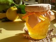 レモンジャムの写真