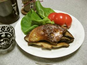 のとてまりのステーキ、フォアグラ添え