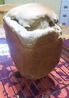 冬限定♪HBで手作り干し柿紅茶食パン