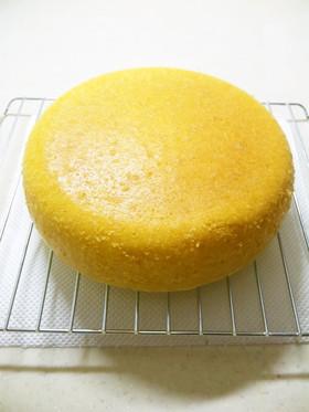 炊飯器de簡単☆ヨーグルトケーキ♪