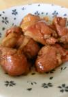 にんにくの豚肉巻き