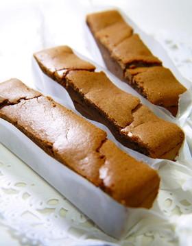 バレンタイン★ピュアココア★チーズケーキ