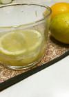 簡単にレモンの絞り汁!