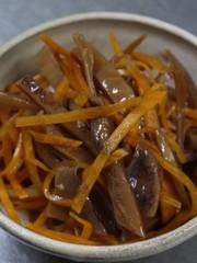 福島の味♪【イカにんじん】食べてみて!の写真