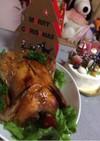 ローストチキン(丸鶏)