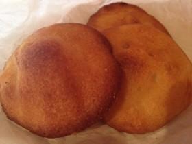 お手軽 おやつのクッキー風マドレーヌ