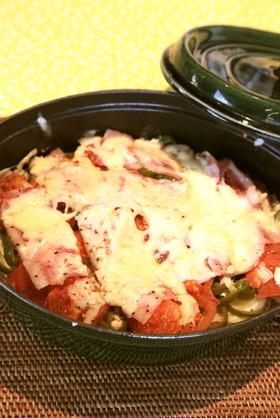 ザ・イタリアン鍋