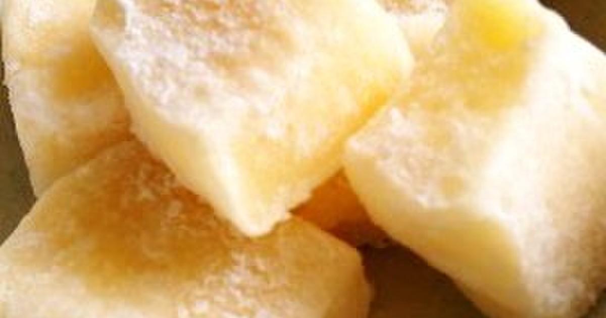 やわらか♪バター餅 by レイのお料理☆ 【クックパッド】 簡単おいしいみんなのレシピが304万品