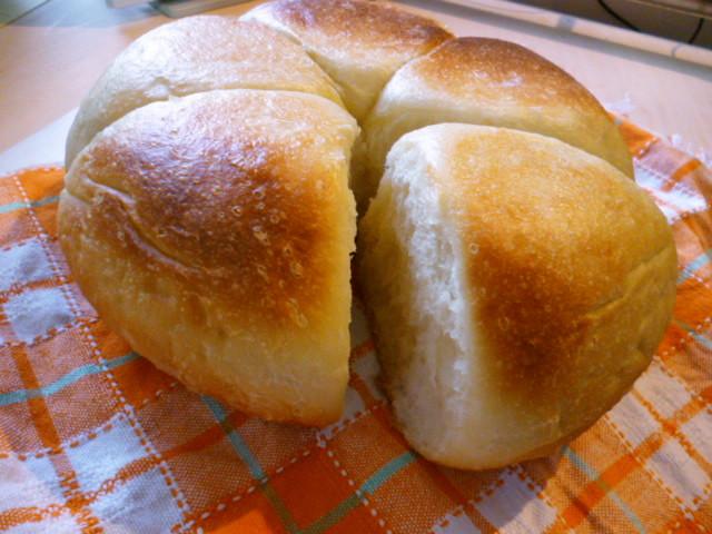 無塩 ちぎり パン 炊飯器