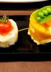 簡単!里芋と安納芋のサラダ☆