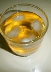 柚子ウイスキー