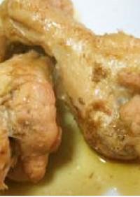 ほろほろ☆鶏肉の甘酢煮