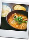 ほっこり・生姜と唐辛子入りみそ汁
