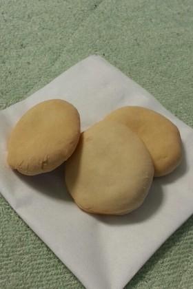 粉ミルクで♡ソフトクッキー