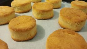 ■糖質制限おからクッキー簡単ホワイトデー