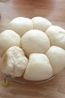 離乳食にも★炊飯器で簡単レンジパン