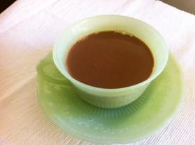 ヌテラで贅沢ヘーゼルナッツチョコミルク