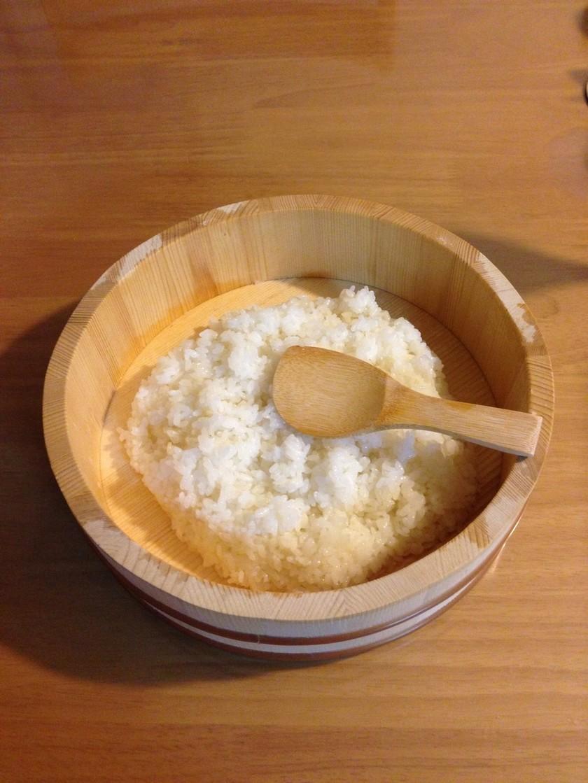 寿司酢☆寿司飯の作り方(1合分〜)