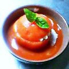 ひえひえトマト割烹風