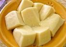 戻したらレンジで1分☆滑らか高野豆腐煮