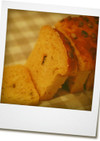 干し野菜で、しっとりフワフワかぼちゃパン