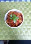 たっぷり野菜☆根菜のラタトゥイユ
