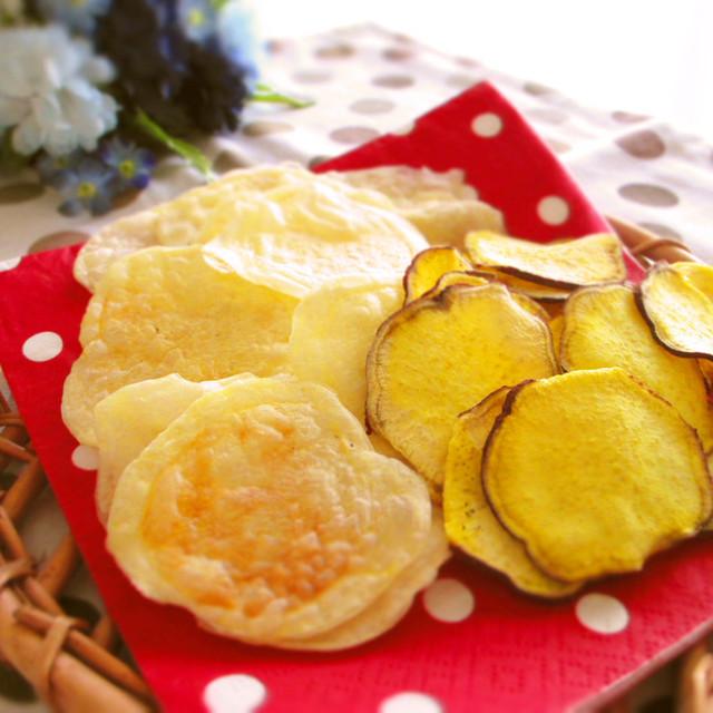ポテチ 自家製 ポテトチップスのカロリーとダイエット方法・太る原因まとめ【有毒性もあり!?】