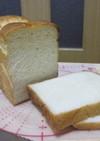 *新定番* うちの豆乳食パン