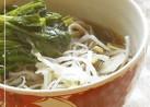 ★手軽で美味しい麺類のつゆ