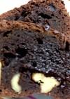 板チョコで作るとても濃厚なブラウニー