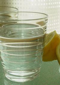 経口補水液*発熱や下痢の水分補給に