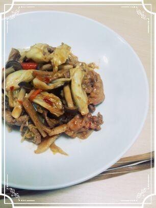 ダイエット★回鍋肉