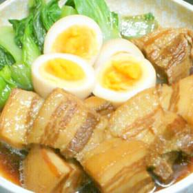 炊飯器で簡単に★豚バラ肉・トロトロ角煮