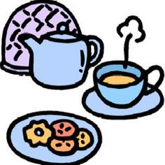 ジンジャー ホットドリンク(1)紅茶