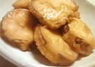 簡単:薩摩芋の天麩羅で作る甘辛煮
