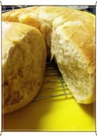 HB&炊飯器で簡単!『全粒粉パン♪』